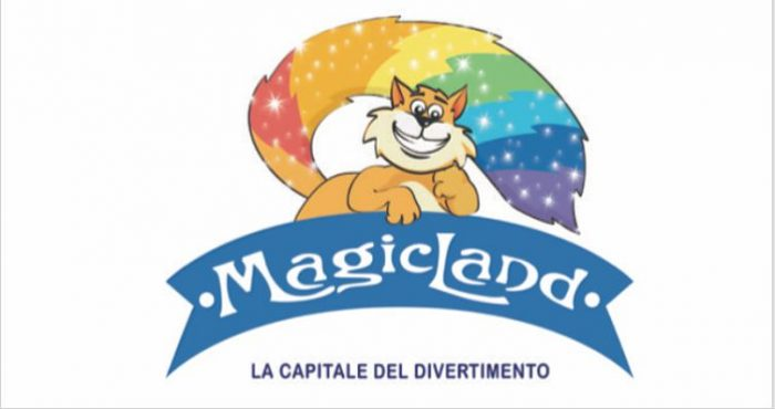 logo magicland