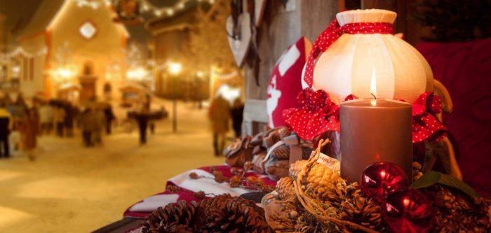 Speciale Natale mercatini e parchi divertimento Roma