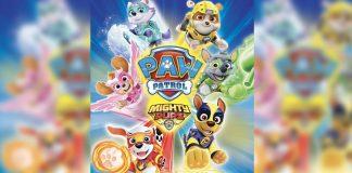 paw patrol film