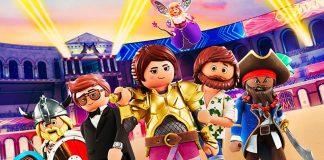 playmobil the movie recensione