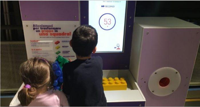 gioco explora pari