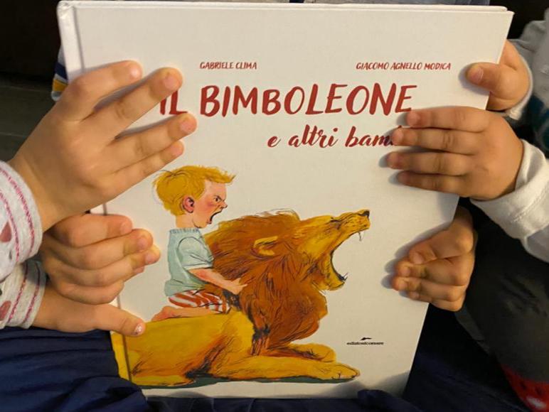 Il BIMBOLEONE e altri bambini: