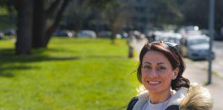 Sara Romiri