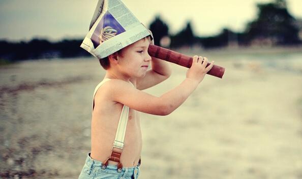 crescere figli indipendenti