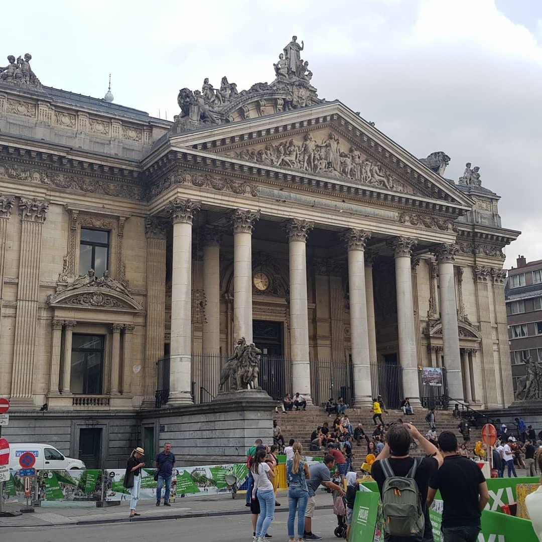Bruxelles Bruges e Gand con i bambini