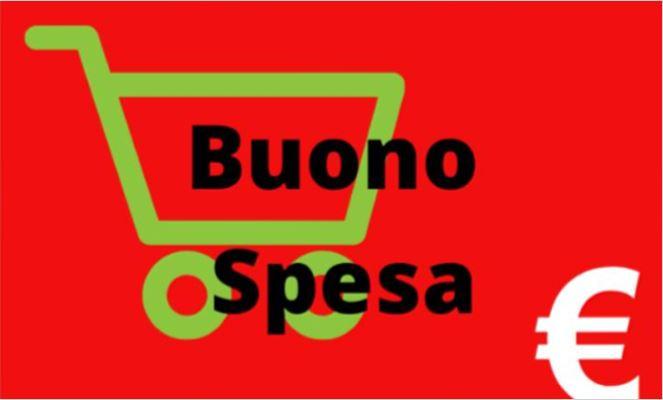 Buoni spesa_roma