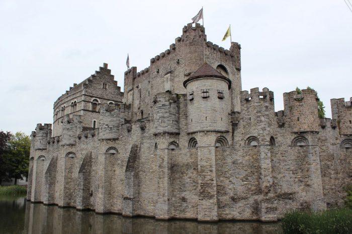 Da Bruges a Gand