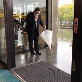 Giappone e il coronavirus