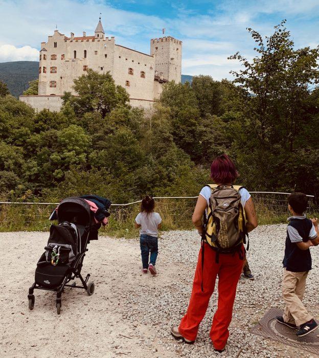 Vacanze in Trentino Alto-Adige