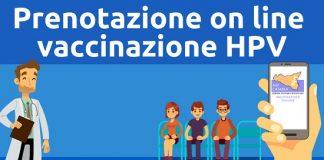 vaccinazioni a Catania
