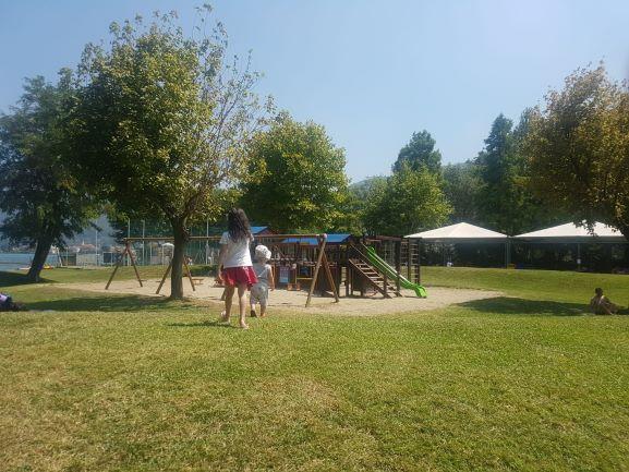 Parco Sassabanek