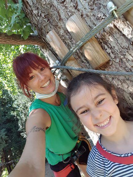 Parco Avventura di Torre Boldone