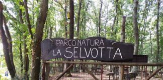 parco La Selvotta