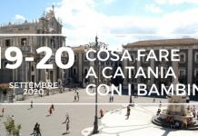 Eventi a Catania per bambini