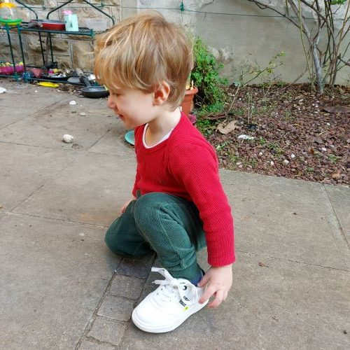 scarpe shone