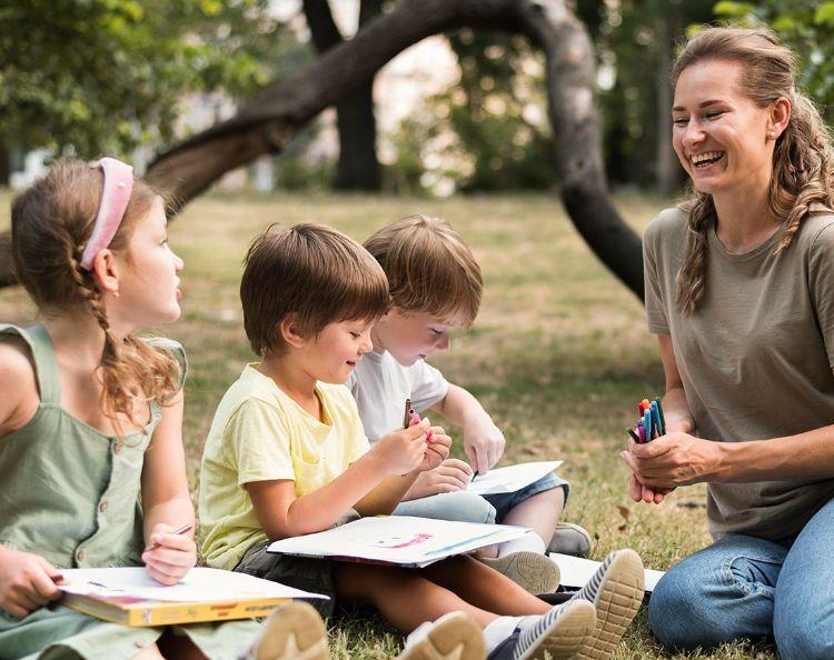 assistente montessori