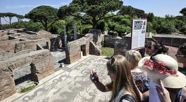 Roma con bambini weekend 5-6 giugno
